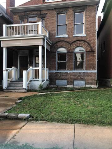 4067 Castleman Avenue, St Louis, MO 63110 (#19070627) :: RE/MAX Professional Realty