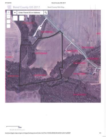 0 Newport Road, SMITHBORO, IL 62284 (#19070660) :: Clarity Street Realty