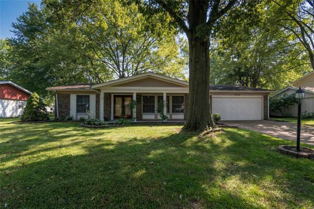 3212 Mill Springs Road, Belleville, IL 62221 (#19070673) :: Kelly Hager Group | TdD Premier Real Estate
