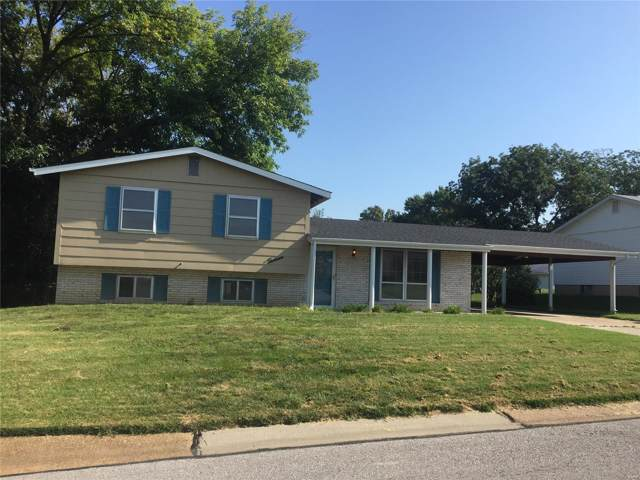 13 Sunnyfield, Saint Peters, MO 63376 (#19070677) :: Clarity Street Realty