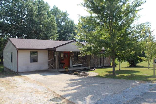 3000 Wayne Avenue, Poplar Bluff, MO 63901 (#19070679) :: Matt Smith Real Estate Group