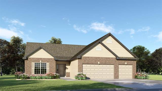 208 Lone Wolf Drive, Festus, MO 63028 (#19070683) :: Clarity Street Realty