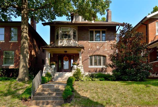 7149 Pershing Avenue, St Louis, MO 63130 (#19070684) :: Holden Realty Group - RE/MAX Preferred
