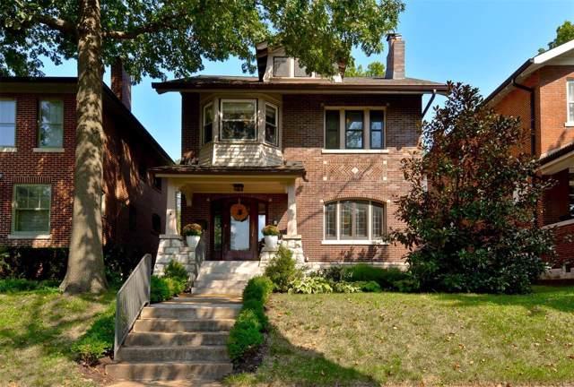 7149 Pershing Avenue, St Louis, MO 63130 (#19070684) :: Hartmann Realtors Inc.