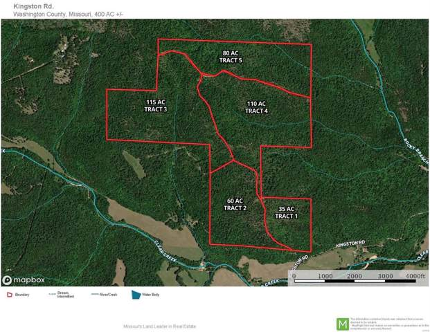 0 Kingston Rd, Richwoods, MO 63071 (#19070685) :: Kelly Hager Group | TdD Premier Real Estate