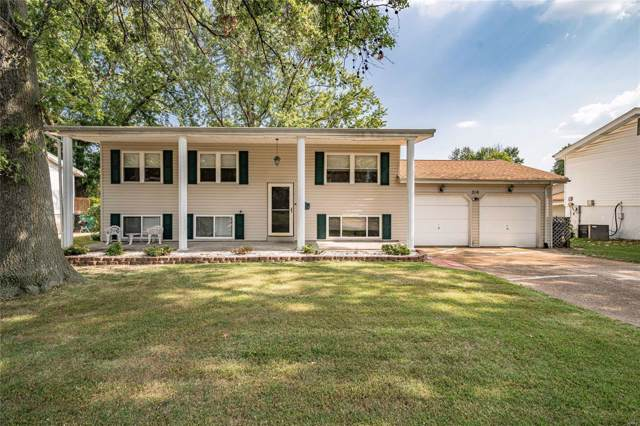 210 Downing Avenue, Florissant, MO 63031 (#19070717) :: Clarity Street Realty