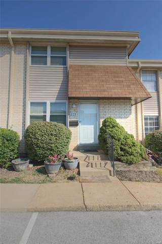 833 Lilybud Court, Ballwin, MO 63011 (#19070728) :: St. Louis Finest Homes Realty Group
