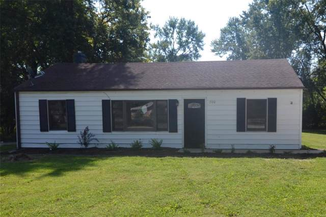 700 Eiler Road, Belleville, IL 62223 (#19070749) :: Holden Realty Group - RE/MAX Preferred