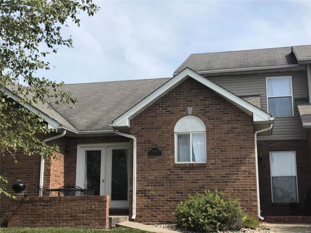 1003 Angela Court, Jerseyville, IL 62052 (#19070789) :: The Kathy Helbig Group