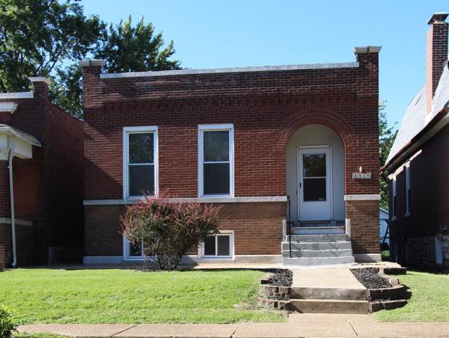 4956 Tyrolean Avenue, St Louis, MO 63109 (#19070792) :: RE/MAX Professional Realty