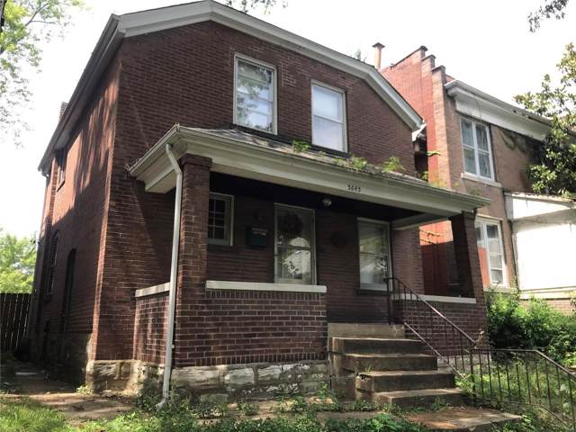 3643 Michigan Avenue, St Louis, MO 63118 (#19070811) :: Clarity Street Realty