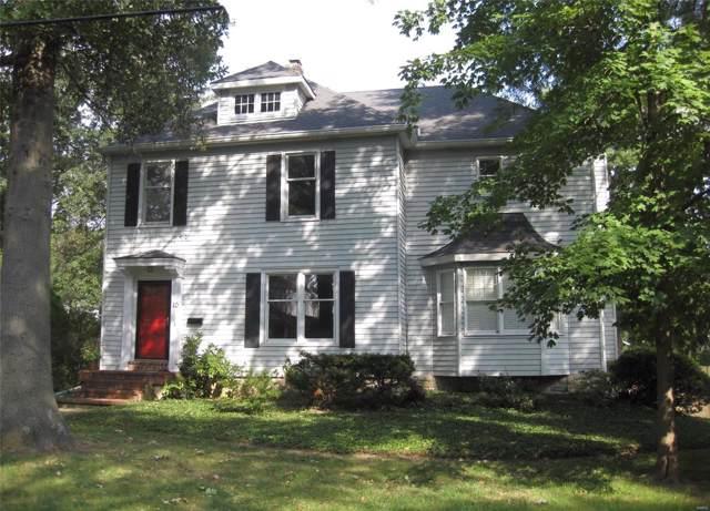 10 Parkland Avenue, St Louis, MO 63122 (#19070812) :: Hartmann Realtors Inc.