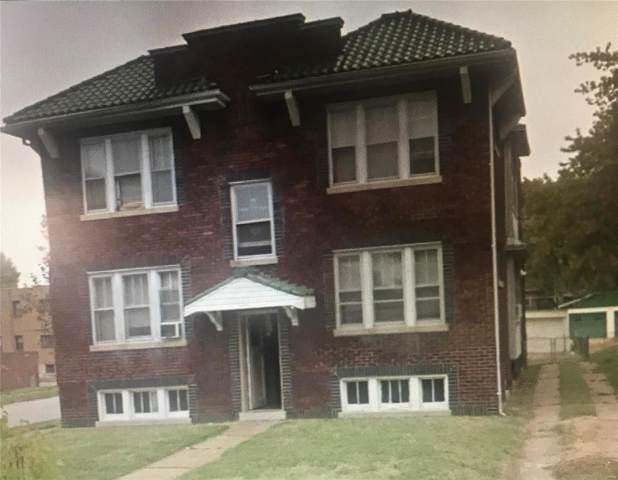 3657 Keokuk Street, St Louis, MO 63116 (#19070827) :: Kelly Shaw Team