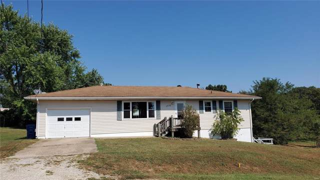 1310 E 1st, Salem, MO 65560 (#19070833) :: Kelly Hager Group | TdD Premier Real Estate