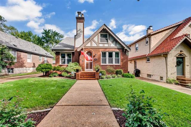 7211 Stanford Avenue, St Louis, MO 63130 (#19070854) :: The Kathy Helbig Group