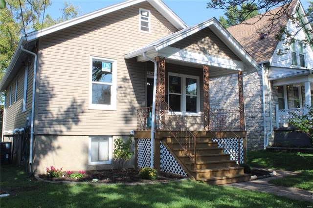3245 Walter Avenue, Maplewood, MO 63143 (#19070858) :: RE/MAX Vision