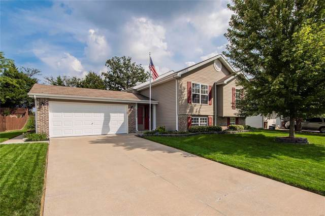 2222 Autumn Trace Parkway, Wentzville, MO 63385 (#19070867) :: Kelly Shaw Team