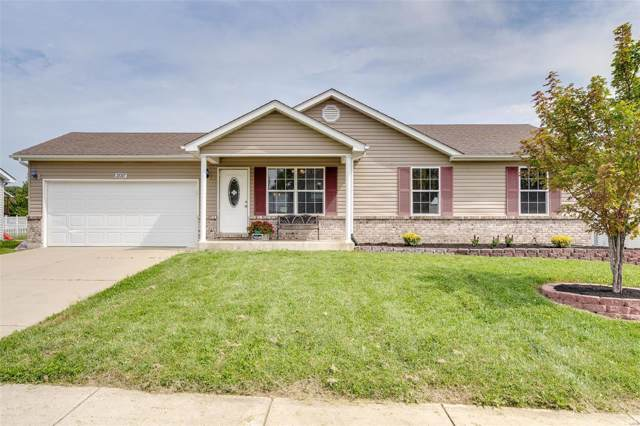 29367 Walnut Lake Lane, Wright City, MO 63390 (#19070870) :: Kelly Hager Group | TdD Premier Real Estate