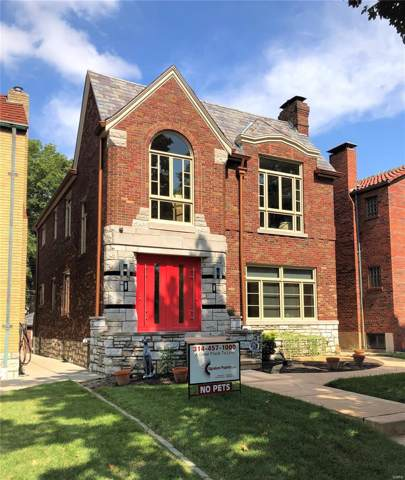 6215 Nottingham Avenue, St Louis, MO 63109 (#19070904) :: Clarity Street Realty