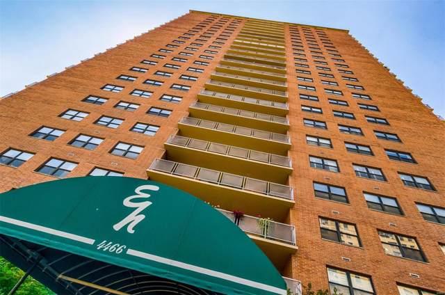 4466 W Pine Boulevard 6B, St Louis, MO 63108 (#19070916) :: Walker Real Estate Team