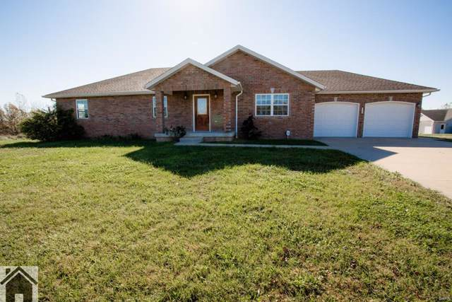 19225 Lambert, Waynesville, MO 65583 (#19070922) :: Realty Executives, Fort Leonard Wood LLC