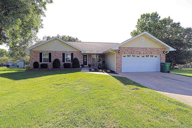 825 Brice Drive, Festus, MO 63028 (#19070928) :: Kelly Hager Group | TdD Premier Real Estate