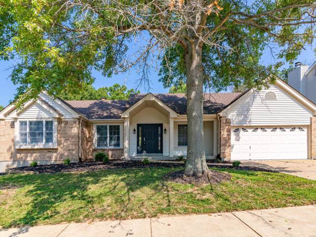 2535 River Winds, St Louis, MO 63129 (#19070930) :: Kelly Hager Group   TdD Premier Real Estate