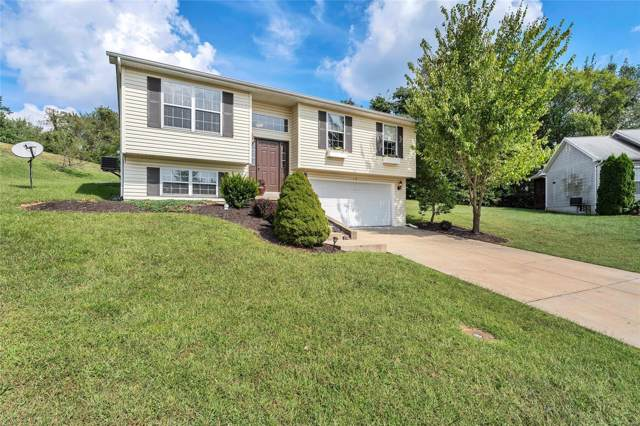 19 Concord Drive, Crystal City, MO 63019 (#19070937) :: Matt Smith Real Estate Group
