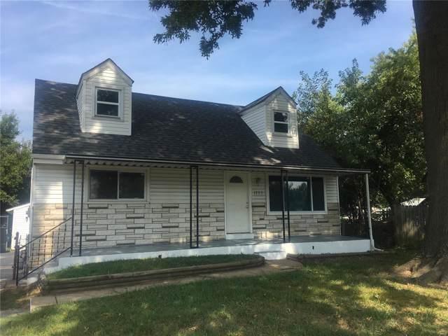 1235 Walker Avenue, Hazelwood, MO 63138 (#19070939) :: The Becky O'Neill Power Home Selling Team