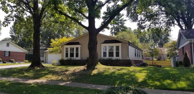 12534 Northwinds Drive, St Louis, MO 63146 (#19070948) :: St. Louis Finest Homes Realty Group