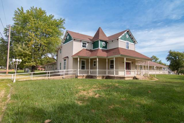 200 E. First, Belle, MO 65013 (#19070949) :: The Becky O'Neill Power Home Selling Team