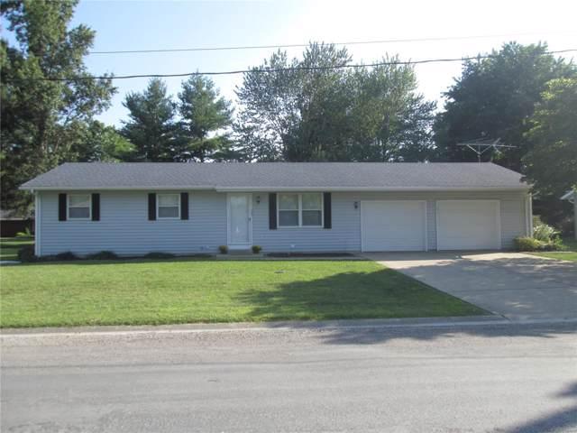 348 W 1st Street, AVISTON, IL 62216 (#19070954) :: Fusion Realty, LLC