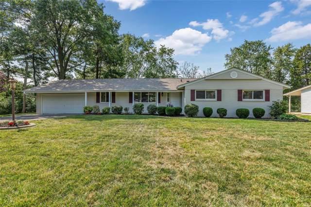 12110 Lake Como Drive, St Louis, MO 63146 (#19070957) :: Kelly Hager Group   TdD Premier Real Estate