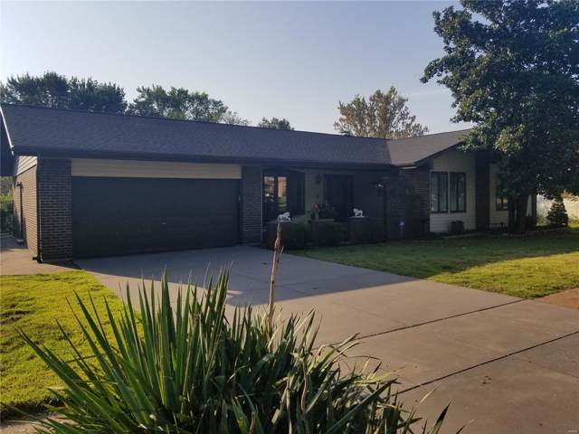 13386 Amiot Drive, St Louis, MO 63146 (#19070964) :: Kelly Hager Group   TdD Premier Real Estate