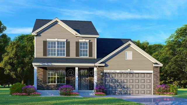 414 Ganim Drive, Shiloh, IL 62221 (#19070966) :: Fusion Realty, LLC