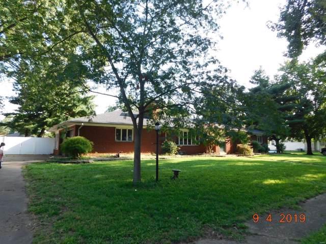 1531 Lindell Boulevard, Granite City, IL 62040 (#19070973) :: Matt Smith Real Estate Group