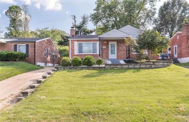 7856 Drexel Drive, St Louis, MO 63130 (#19070974) :: Hartmann Realtors Inc.