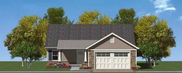 408 Ganim Drive, Shiloh, IL 62221 (#19070987) :: Hartmann Realtors Inc.