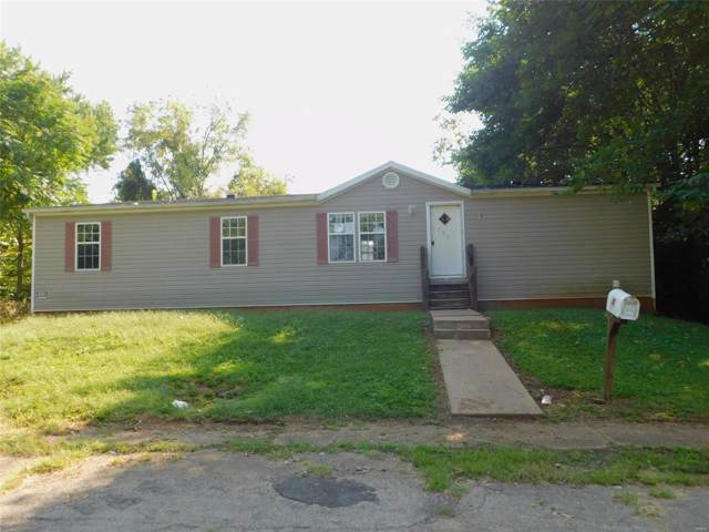 707 3rd Street, Park Hills, MO 63601 (#19071010) :: Clarity Street Realty