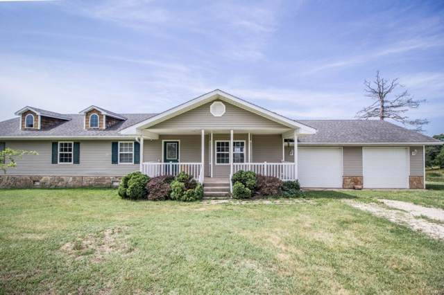 2918 Cr 240, Ellsinore, MO 63937 (#19071033) :: The Becky O'Neill Power Home Selling Team