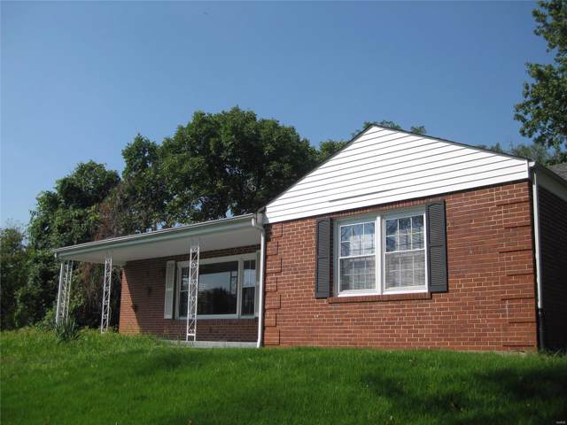 12591 Fee Fee, St Louis, MO 63146 (#19071036) :: St. Louis Finest Homes Realty Group