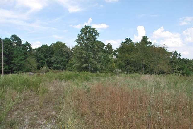 0 Decker Road, Licking, MO 65542 (#19071044) :: Realty Executives, Fort Leonard Wood LLC
