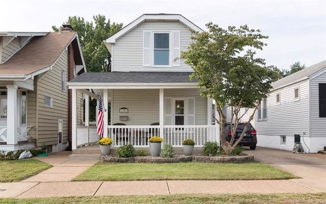 6206 Fyler Avenue, St Louis, MO 63139 (#19071063) :: RE/MAX Professional Realty