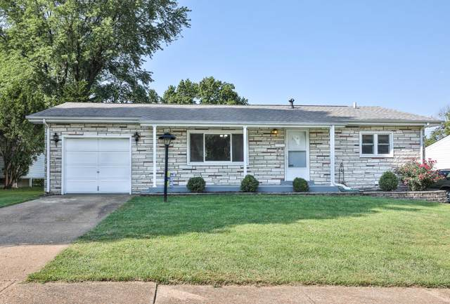 710 Bellflower Drive, Hazelwood, MO 63042 (#19071075) :: The Becky O'Neill Power Home Selling Team