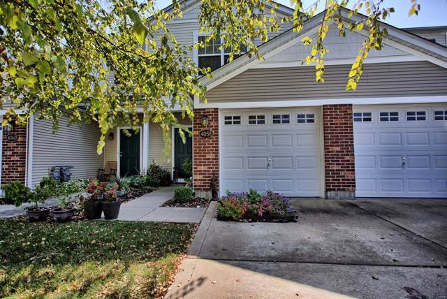 4058 Gentry, Swansea, IL 62226 (#19071076) :: Holden Realty Group - RE/MAX Preferred