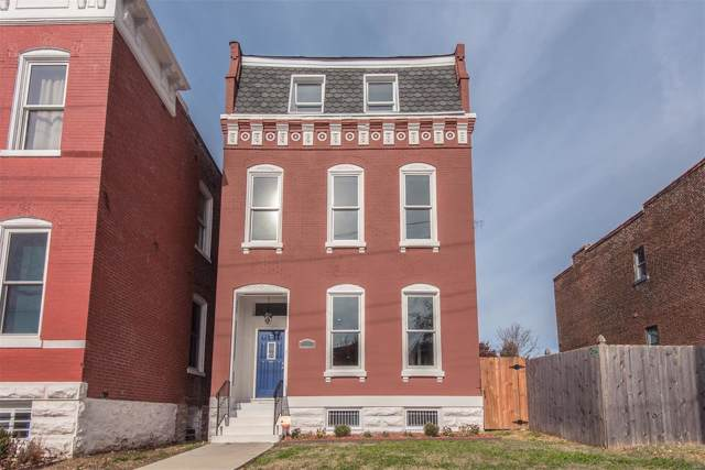 2651 Shenandoah Avenue, St Louis, MO 63104 (#19071093) :: Clarity Street Realty