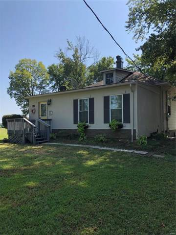 4052 Shiloh Station Rd East, Belleville, IL 62221 (#19071122) :: Holden Realty Group - RE/MAX Preferred