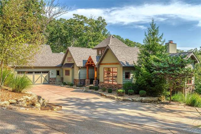 2333 Alpine Overlook Drive, Innsbrook, MO 63390 (#19071132) :: Holden Realty Group - RE/MAX Preferred