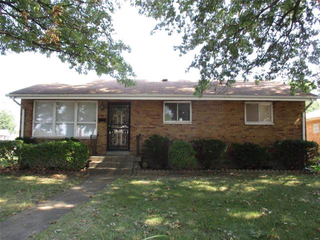 3264 Carlson Avenue, Granite City, IL 62040 (#19071142) :: Hartmann Realtors Inc.