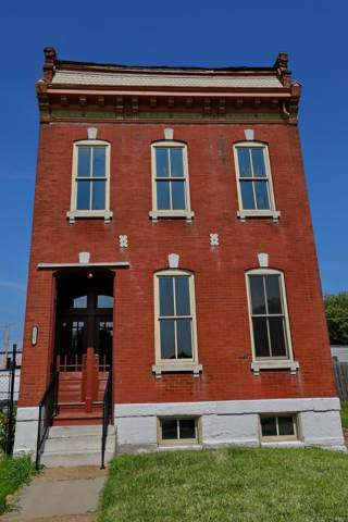 2307 Sidney Street, St Louis, MO 63104 (#19071204) :: Hartmann Realtors Inc.